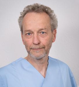 Dr. Klaus-Gerd Goldstein