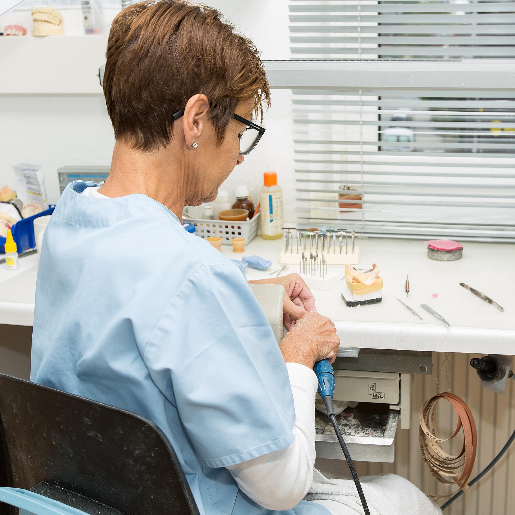 Zahnarztpraxis Dres. Goldstein